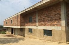 (已成交)北湖园艺场500一3000平两栋楼、砖混结构厂房仓库