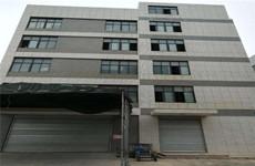 (已成交)邕宁区蒲庙方向中盟产业园900平砖混结构厂房仓