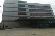 蒲庙方向中盟产业园1400-3000平砖混结构厂房仓库、1000平仓库