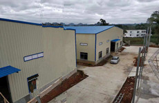 (已成交)隆安县那桐工业园区1700一11000平厂房仓库