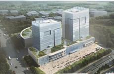 科际产业园惊爆招商,月租13元就可入驻经开区高端办公楼