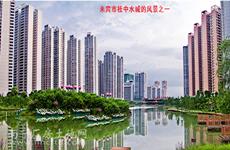 来宾市政府旁70年产权土地低价出售