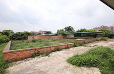 (已成交)三塘嘉和城附近独门独院17亩厂房仓库、场地招租
