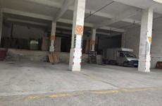 江南区友谊路保利建材城正对面500-1200平标准厂房仓库招租