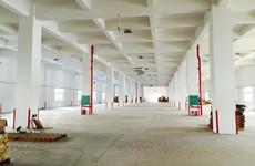 (已成交)科园大道高新三路旁1000平高标准二楼厂房仓库
