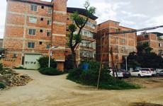 土地招合作建设一江南区壮锦大道奥园小学旁1500平整栋楼