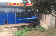 (已成交)三塘镇九曲湾农场附近500-3500平厂房仓库招租