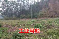 广西横县平朗镇1500平米工业用地,可租可转