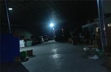 西乡塘区安吉高速路口旁400平厂房仓库、物流铺面招租