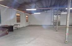 (已成交)西乡塘安吉大道永宁村六队莫坡160平厂房仓库