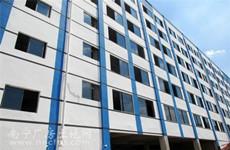 燕子岭142号1-7楼200一3000平砖混结构标准厂房仓库招租
