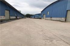 (已成交)邕武路高峰林场旁300-1000多平钢架结构厂房仓库