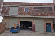 (已成交)西乡塘安吉永宁村300平砖混结构厂房仓库