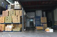 江南区五一路前进先锋篮球体验馆旁1200平冷库、厂房仓库