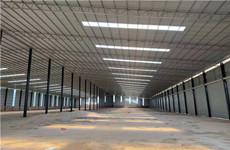 西乡塘区石埠客运站旁1000-8000平钢架结构厂房仓库招租