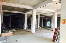 (已成交)安吉大道高速路口附近700平砖混结构厂房仓库