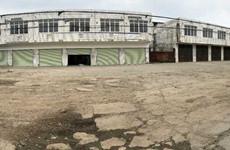 (已成交)金陵镇学府路4200平铺面、厂房仓库、办公楼