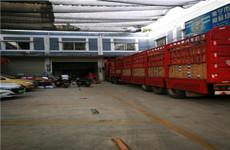 北大中华路口90一450平砖混结构厂房仓库、铺面、办公室招租