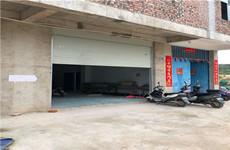 (已成交)高新区高安路博世科附近大塘九队230平一楼厂房