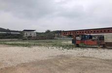 江南区友谊收费站永兴驾校附近18亩独门独院场地招租