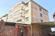青秀区南宁东站附近建筑面积1200平整栋楼及两亩空地出租