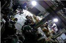 (已成交)壮锦大道海吉星斜对面150平厂房、仓库招租