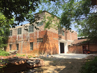 (已成交)三津农贸市场附近250平砖混结构厂房仓库
