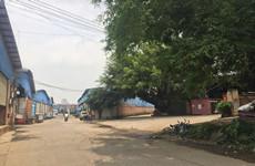 西乡塘区北湖村3000平米独门独院优质厂房仓库招租