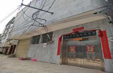 高新区和德村中赖坡附近510平整栋楼、招租房、铺面、仓库