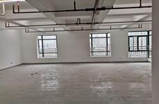 (已成交)中山路金外滩大厦125-250平办公室、工作室、会所
