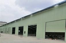 高新区安吉万达对面200一3000平临街仓储物流、厂房、铺面
