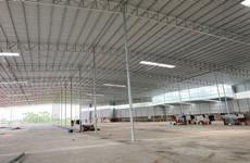 (已成交)西乡塘区石埠奶场旁1000一15000平优质厂房仓库