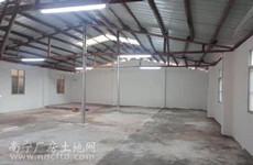 (已成交)西乡塘区安吉大道永宁村六队莫坡150平厂房仓库