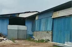 华南城附近邕津路2000平独门独院厂房仓库、生产车间招租