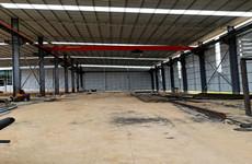 (已成交)南隆加工市场附近200一3000平厂房仓库