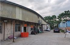江南大道旁、五一路附近,仁义村仁乐路苏坡1000平厂房仓库