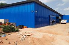 (已成交)琅东客运站旁仙葫175平厂房仓库、生产车间