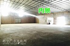 江南大道旁五一路附近仁义村100-15000平厂房仓库招租