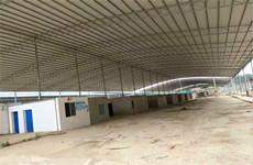 (已成交)五塘京东物流园旁300-15000平米厂房招租