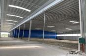 西乡塘区石埠奶场旁12000平仓库、厂房招租