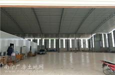 江南区明阳工业园苏圩200-3000平高标准厂房仓库招租