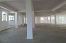 市中心江北大道水街菜市旁200一2400平楼、厂房仓库、办公室