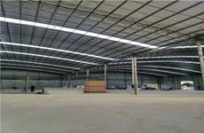高新区高新二路1200平修理厂、厂房仓库、铺面招租