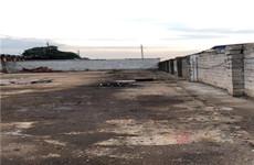 江南区五一路附近旱塘路1100平空场地、厂房仓库招租