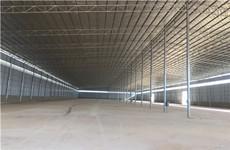 江南区交界处20000多平优质厂房仓库、高标准生产车间