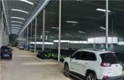西乡塘区石埠奶场旁700一15000平优质厂房仓库、生产车间