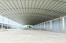 江南区沙井金鸡村1000-20000平米厂房仓库、生产车间