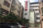 西乡塘高新区百高岸新村1-3层220-700平厂房仓库