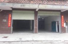 (已成交)高新区高新四路与心圩路交汇处220平厂房仓库