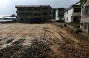 三塘镇那坨村整栋1200平砖混结构楼、厂房仓库及1000平空地
